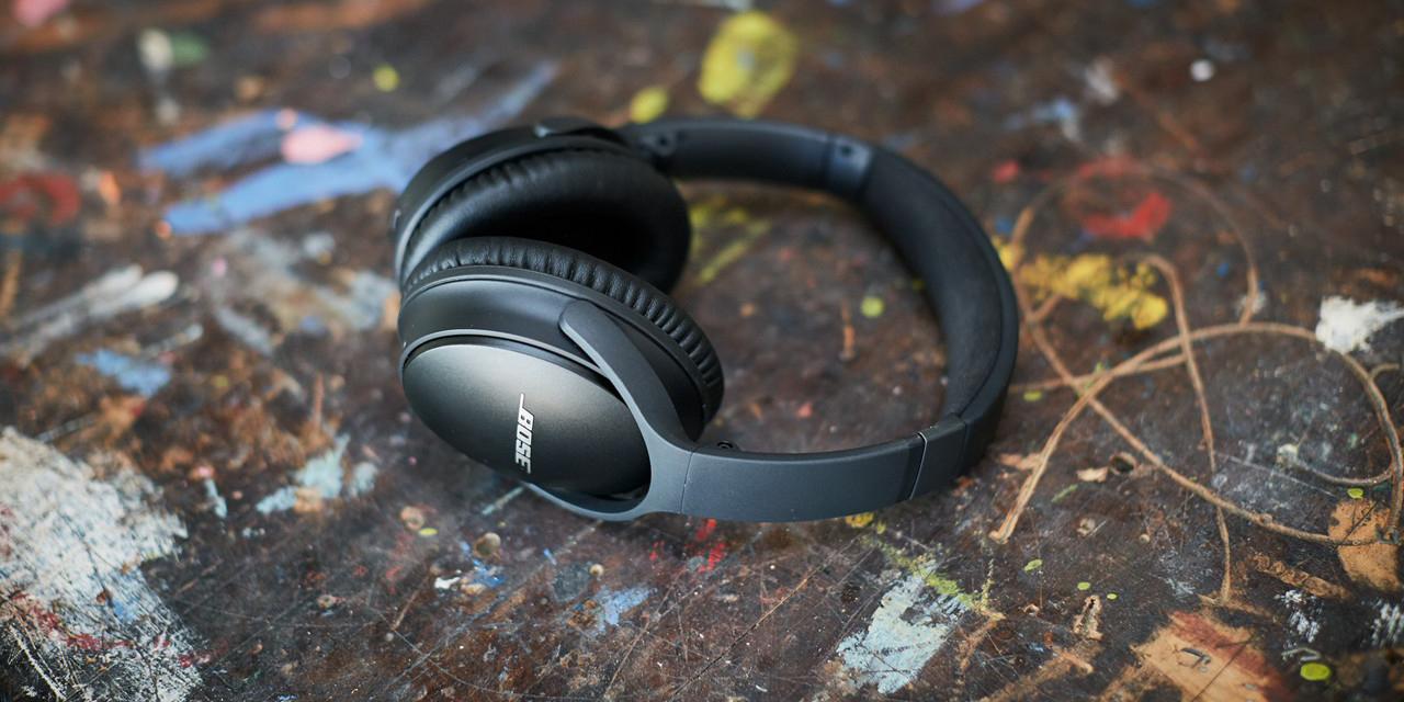 Bose QuietComfort 35 SII Wireless Headphones sport ANC, more for $257 (Reg. $349)