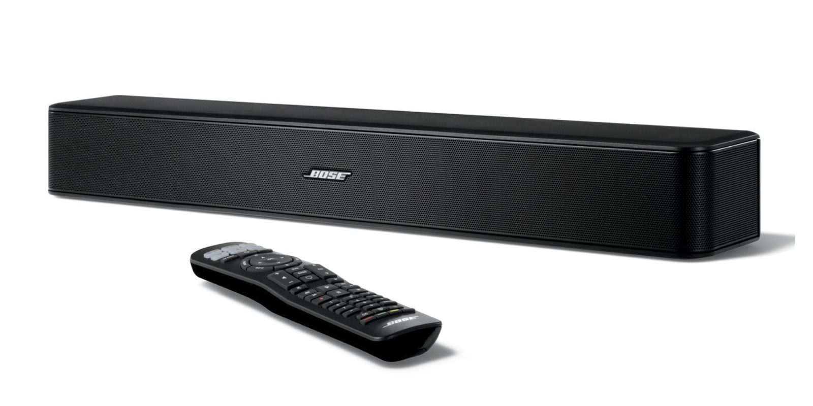 Score the Bose Solo 5 TV Sound System at just $99 (Cert. Refurb, Orig. $249)