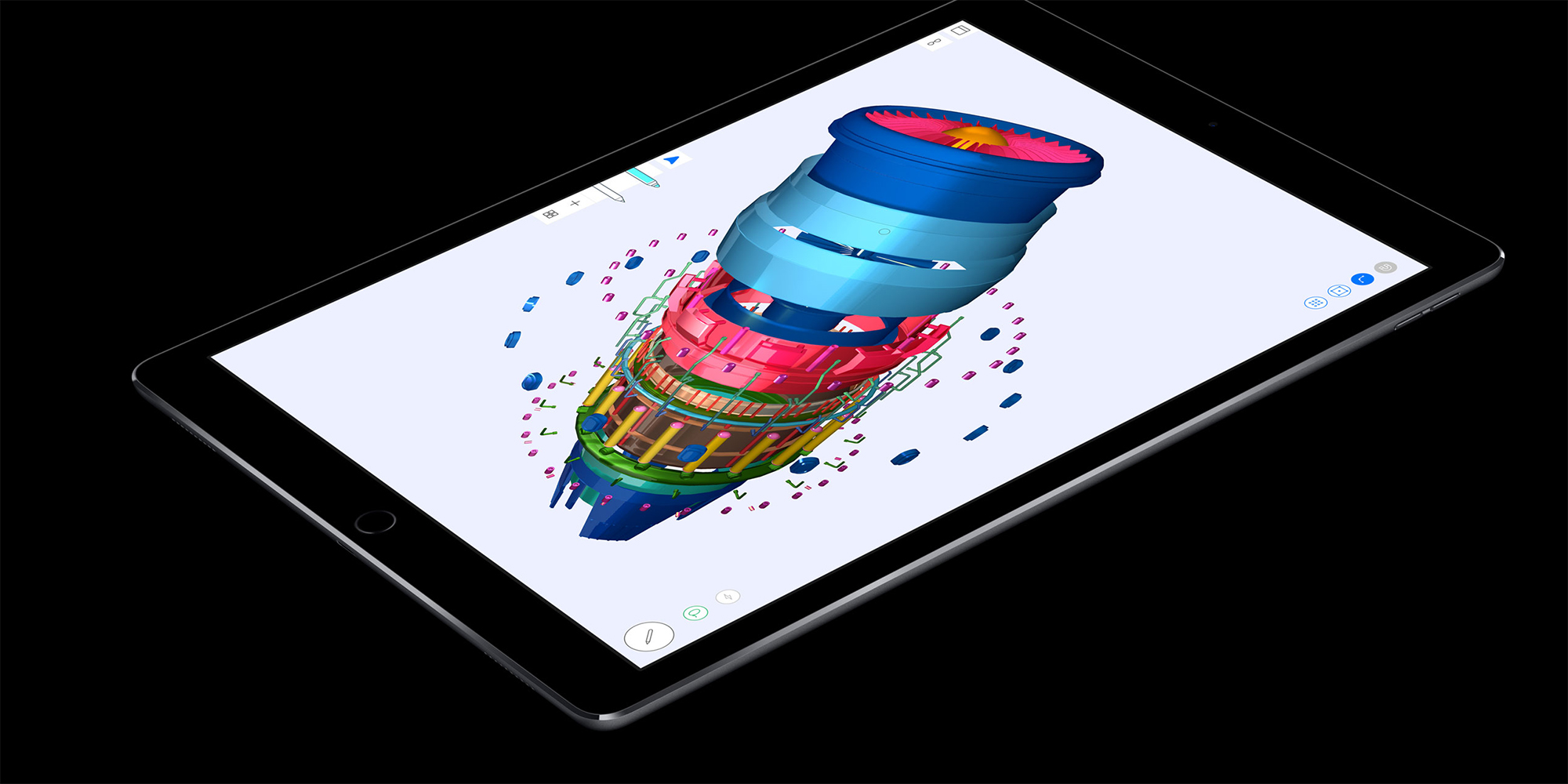 Take up to $430 off Apple's 10.5-inch iPad Pro today only at Amazon and Best Buy