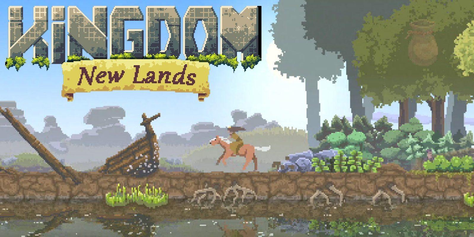 Today's Best iOS & Mac App Deals: Kingdom New Lands, AR Measure, more