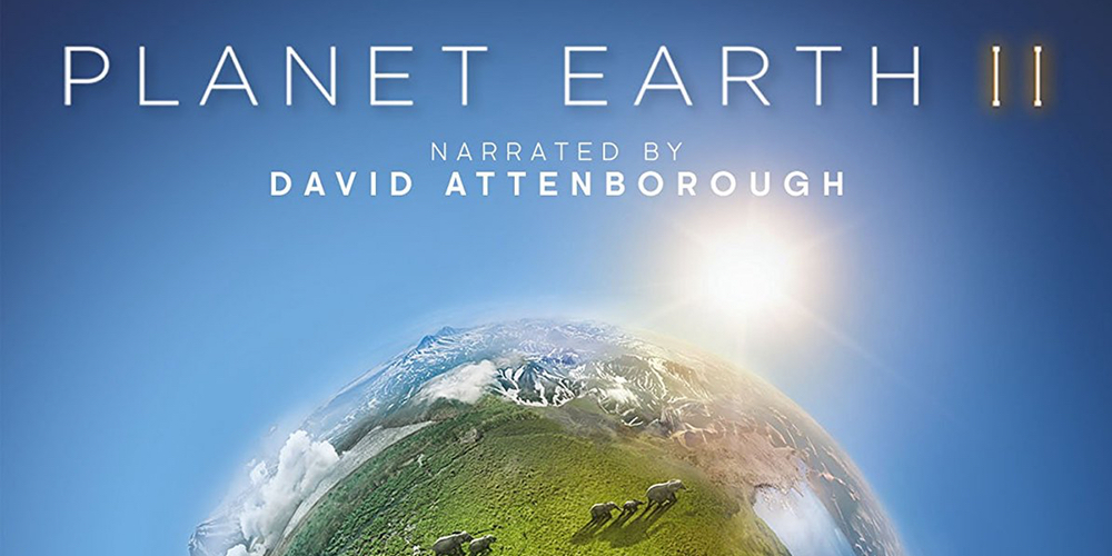 Blu-rays from $10: Planet Earth II 4K, Creed II, Fantastic Beasts: The Crimes of Grindelwald, more