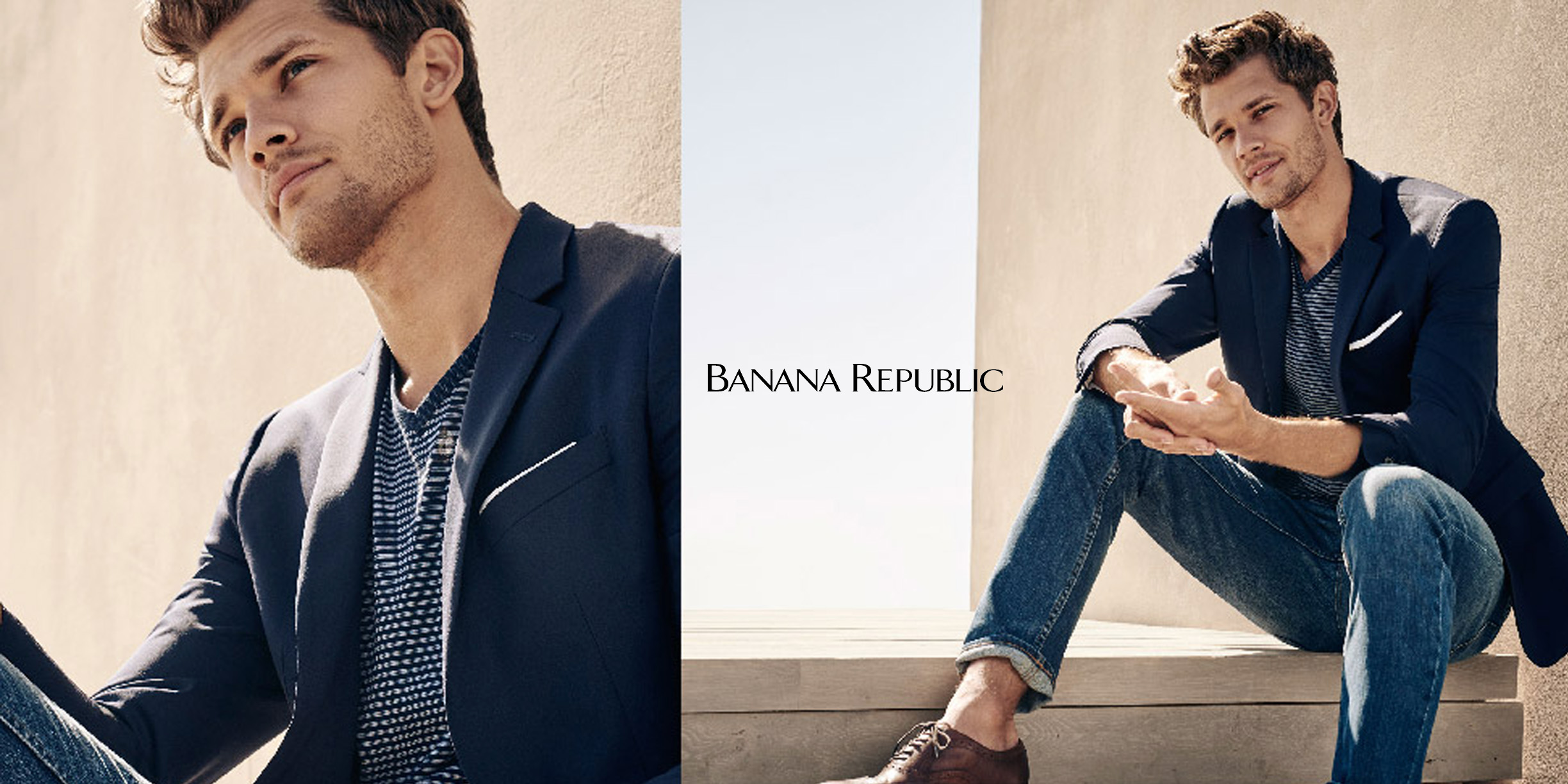 Banana Republic offers hundreds of new markdowns at an extra 50% off from $20