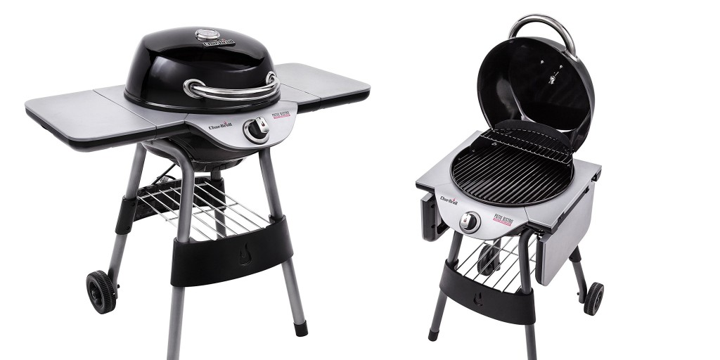 Char Broil Electric Patio Grill Hits Amazon All-time Low