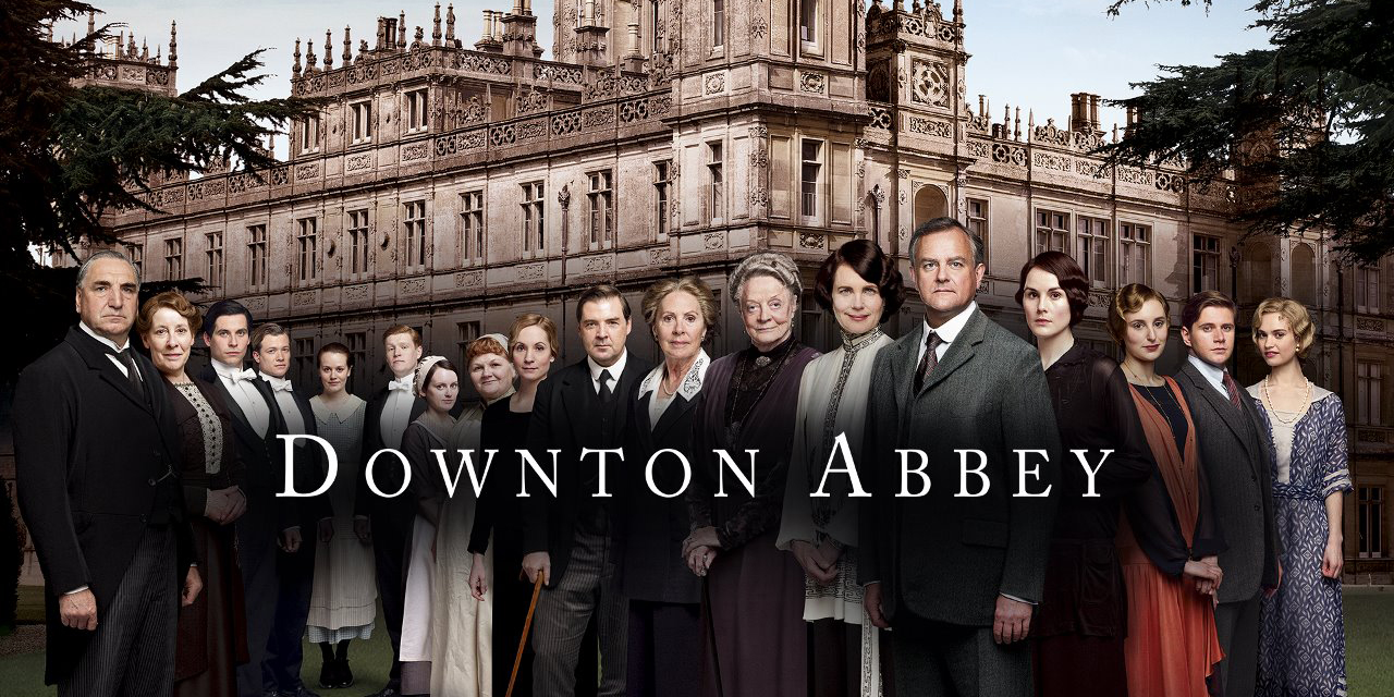 Apple TV show sale: Downton Abbey Complete Series $30, Comedy Central Roasts, more