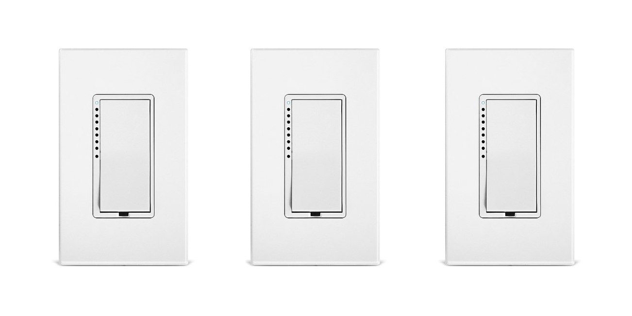 Insteon Smart Remote Control Dimmer with Alexa support $40 shipped (Reg. $50)