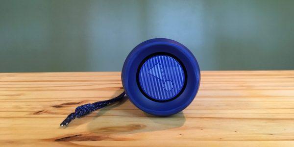 Review: JBL's Flip 4 waterproof speaker offers great sound