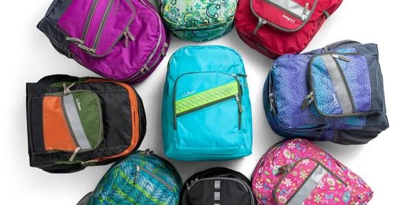 Best Backpacks for Back to School