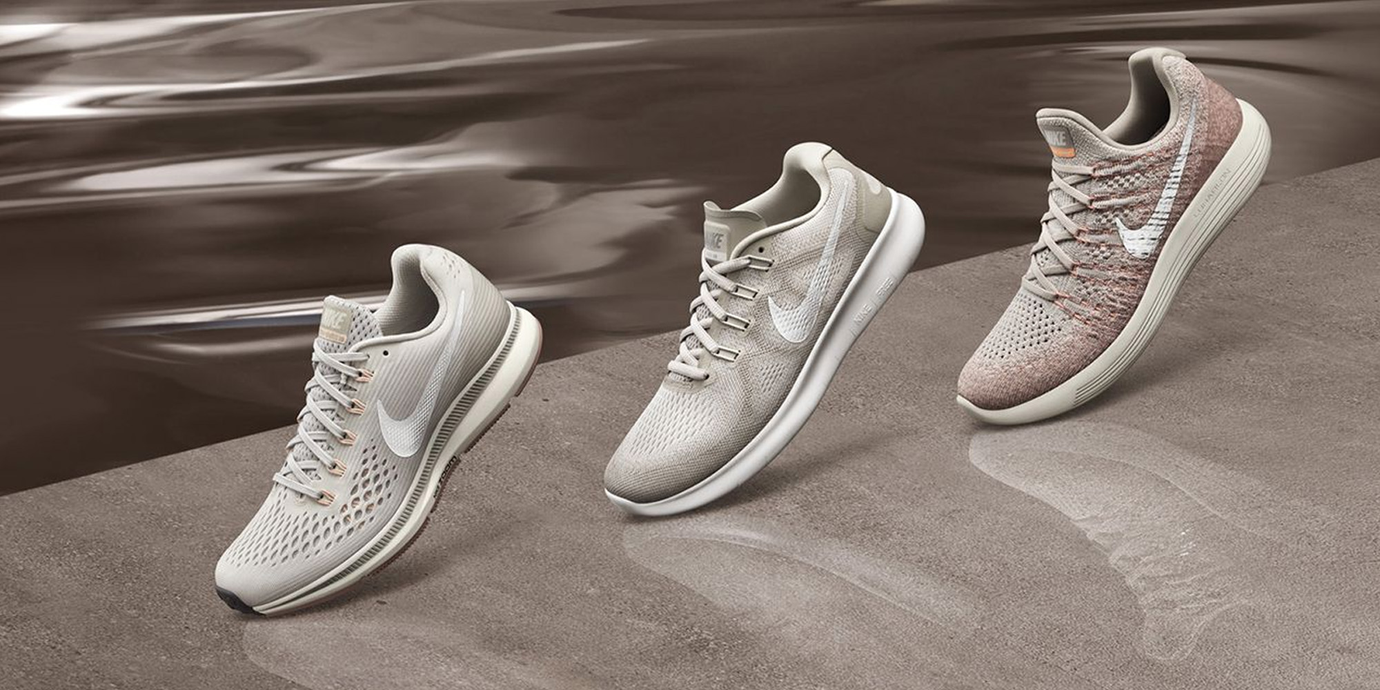 Zappos Nike Sale offers thousands of items at up to 75% off from just $19: shoes, apparel, more