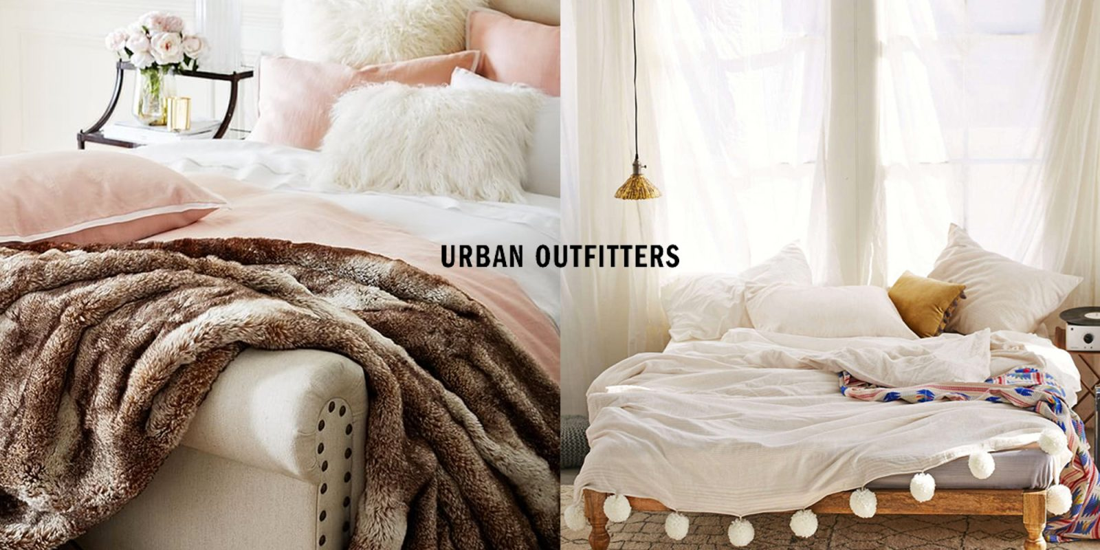 Urban Outfitters Home Flash Sale Takes Up To 50 Off Bedding