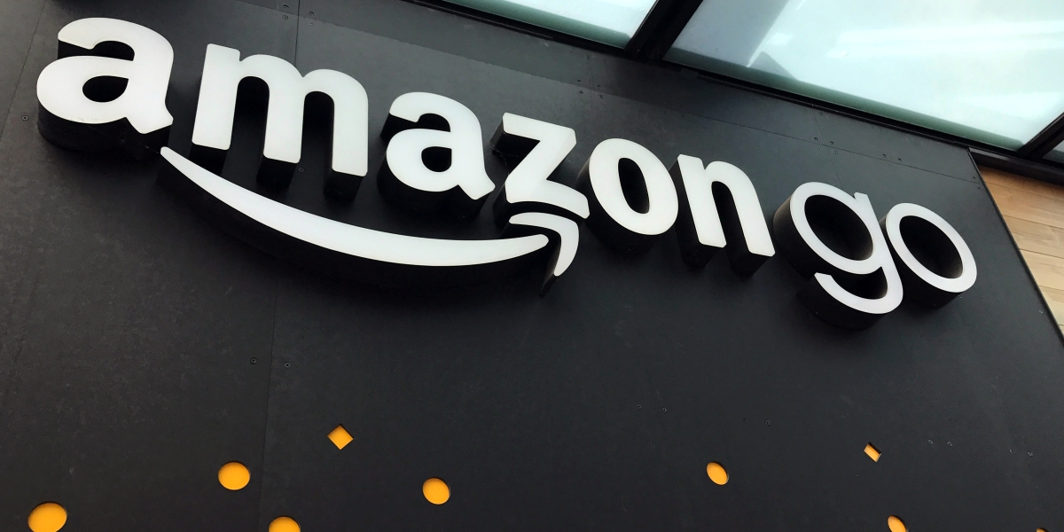 Amazon Go opens in San Francisco