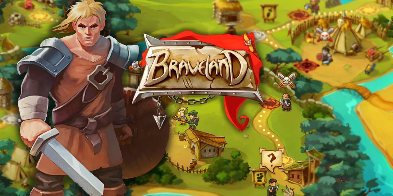 Today's best Android game/app deals and freebies: Braveland, RPG Knight, more