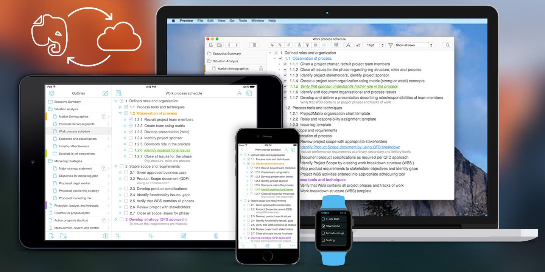 Today's Best iOS & Mac App Deals: Cloud Outliner Pro, Magic Launcher Pro, more