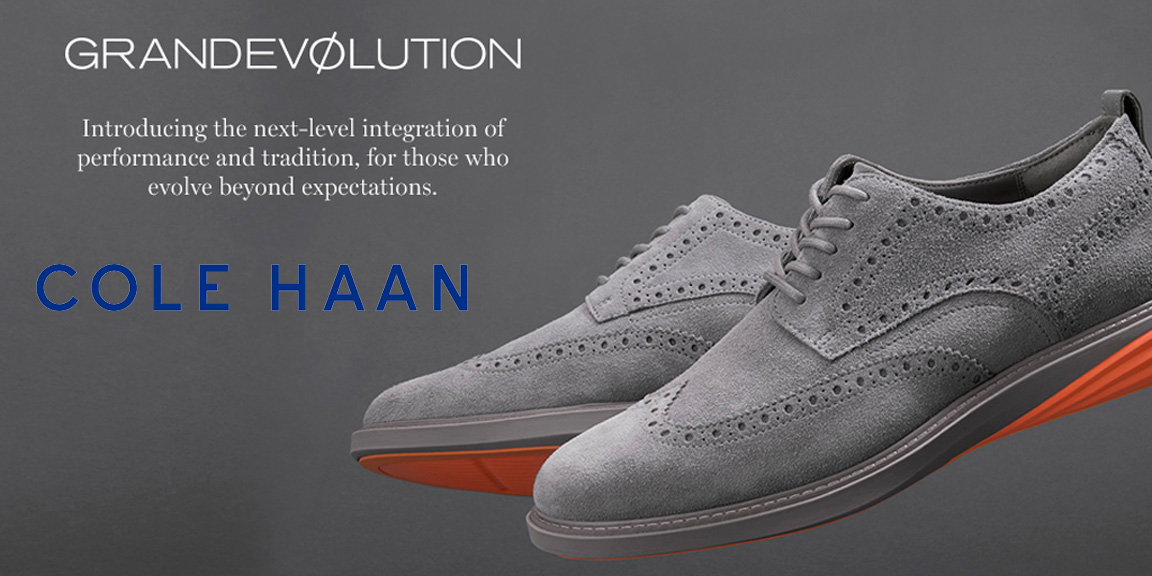 Cole Haan Labor Day Event takes an extra 30% off sale styles