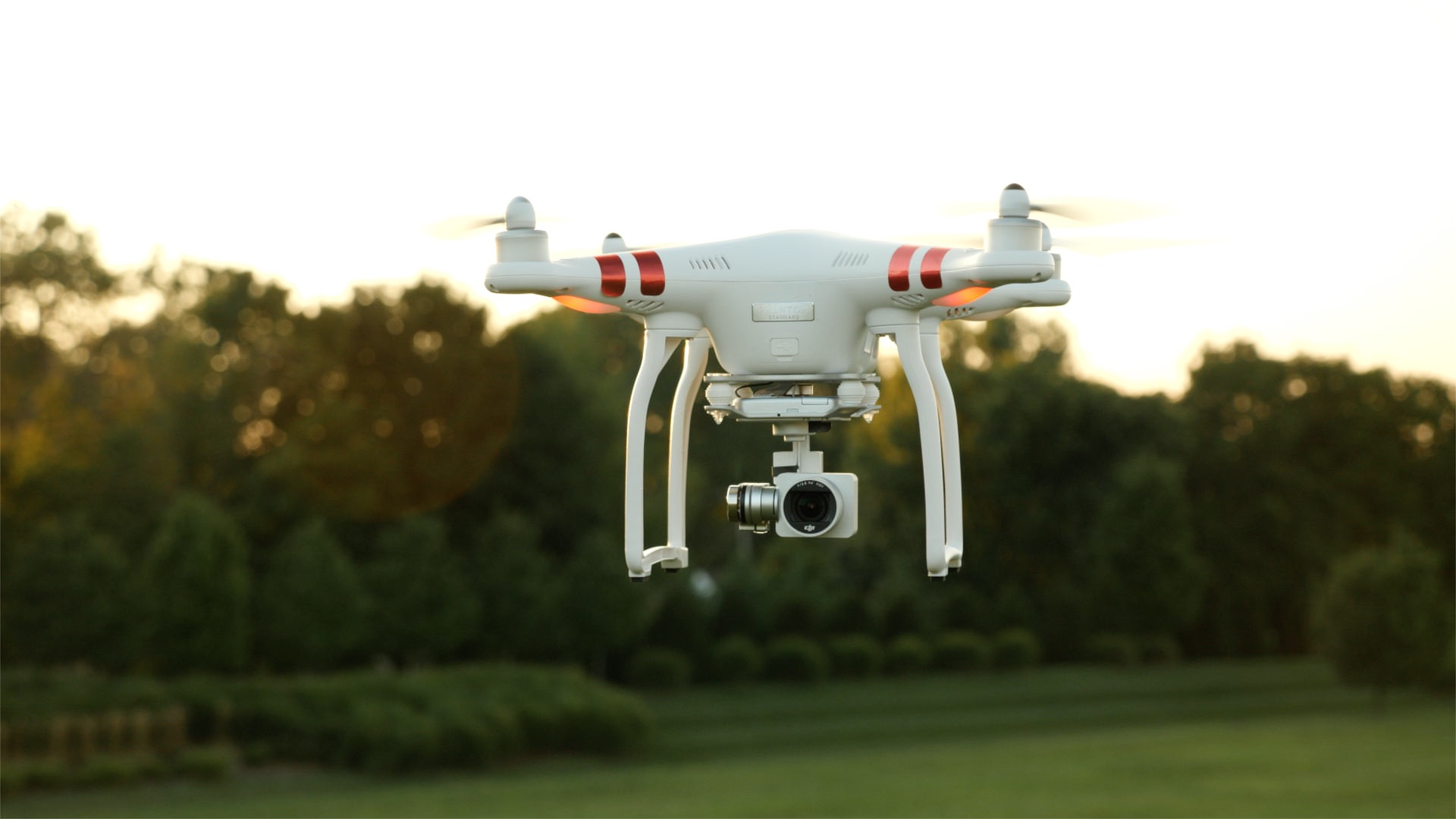My First Real Drone Experience Dji Phantom 3 Standard Video 9to5toys