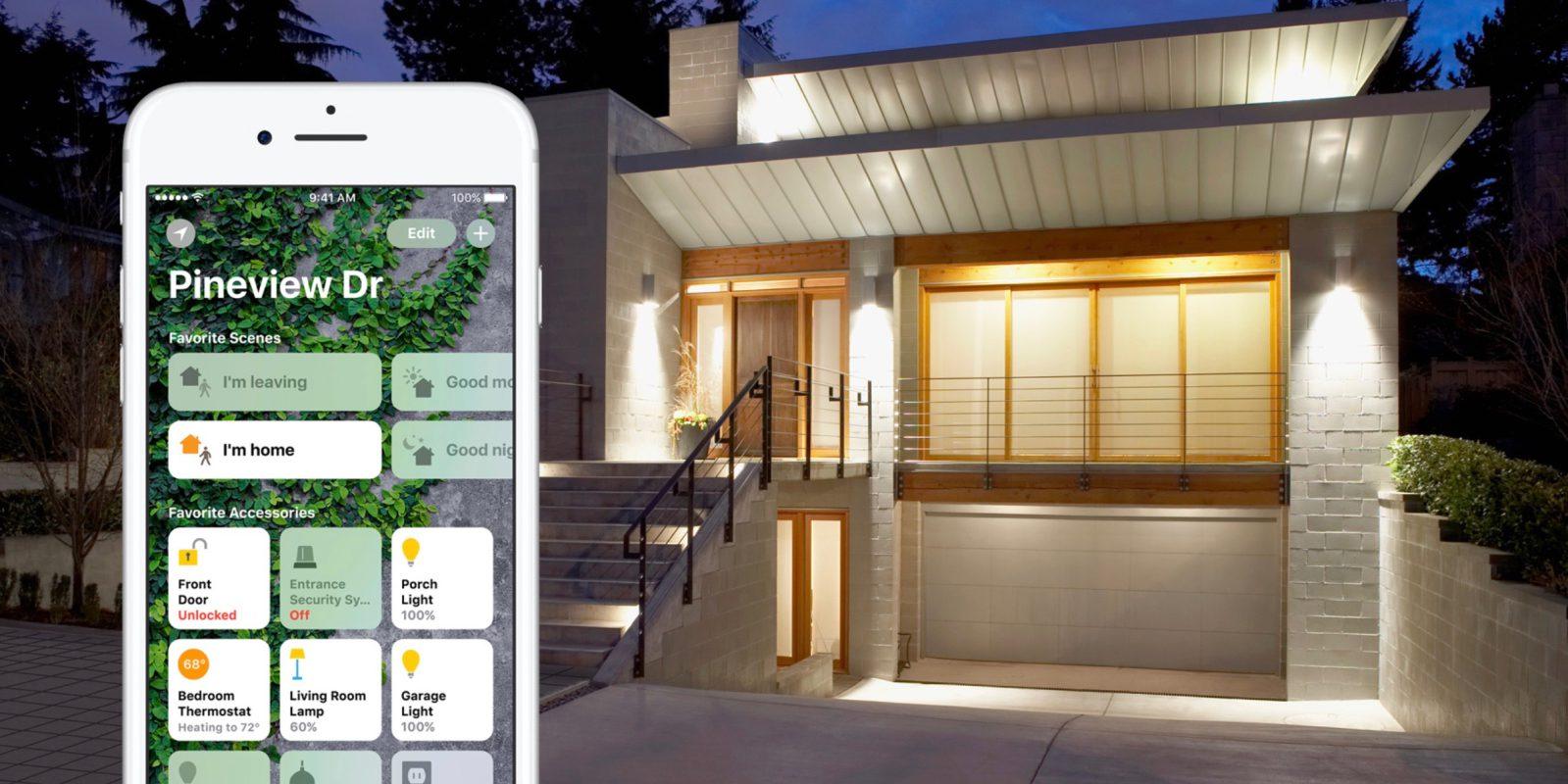 How to: Build a HomeKit or Alexa-powered smart home on a $200 budget