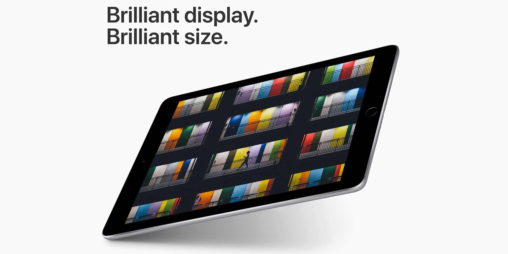 Nearly every iPad model is on sale today at Staples and B&H