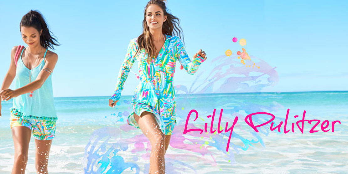 31ac3137b9d1c Lilly Pulitzer After Party Sale takes a rare up to 60% off from  54 + free  shipping