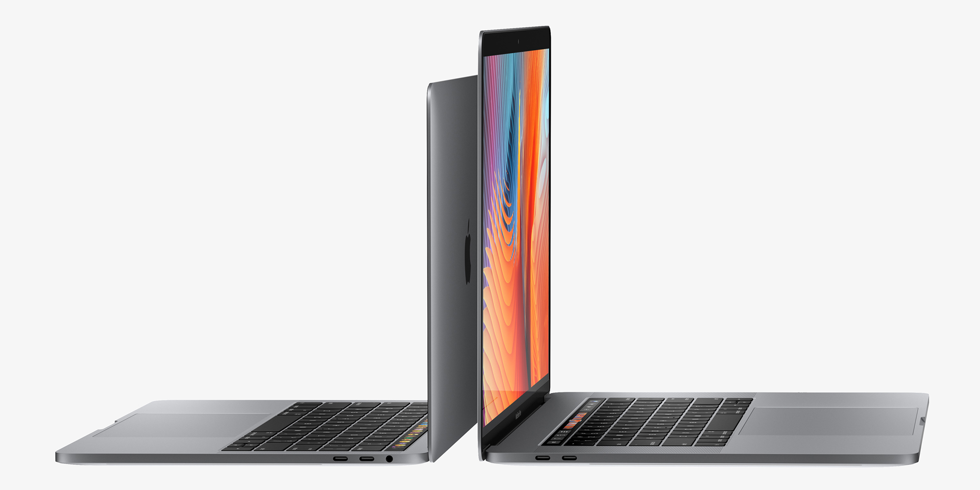 Amazon is blowing out certified refurb MacBook Pro and iPad models today from $227