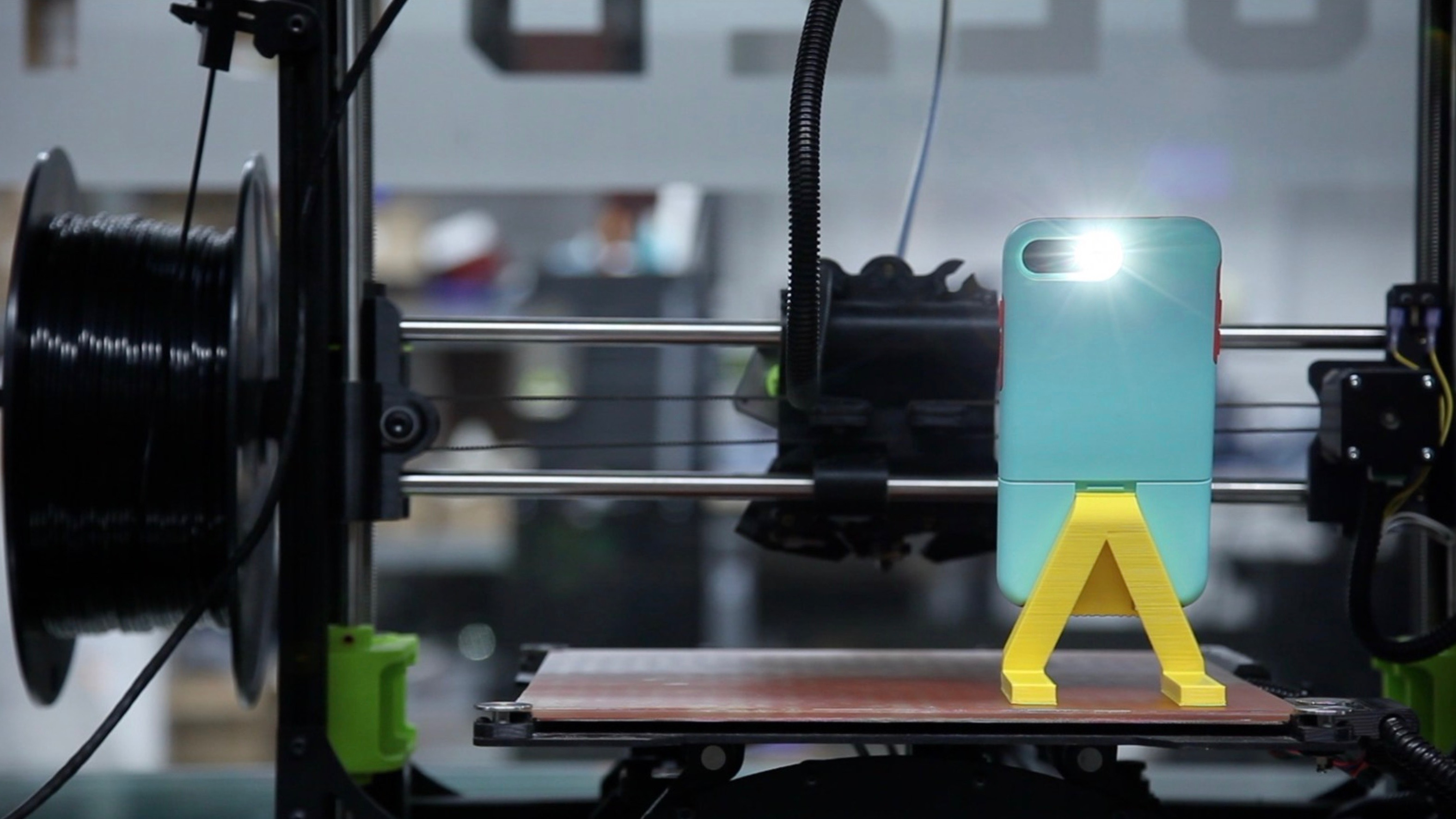 Otterbox now lets anyone 3D print accessories for uniVERSE case system