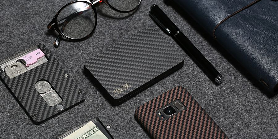 PITAKA magnetic New Wallet brings modularity where we need it