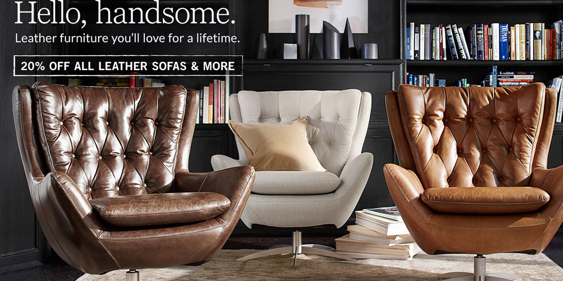 Pottery Barn takes 20% off one regular priced item + 40% off home decor, bedding & more