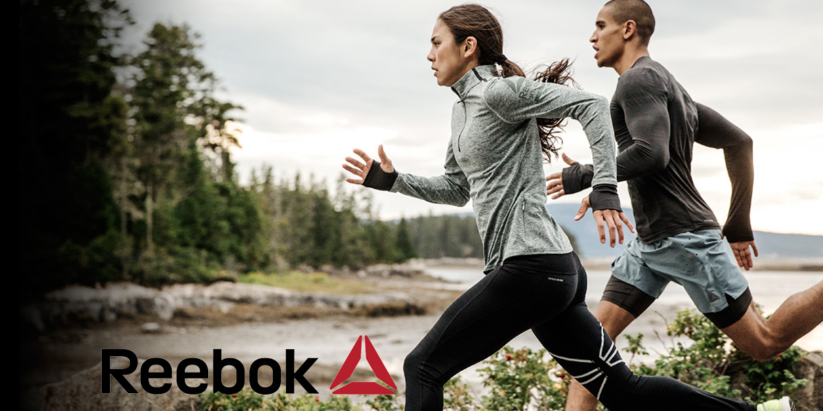 Reebok's Clearance Event offers an extra 60% off sale items from just $6
