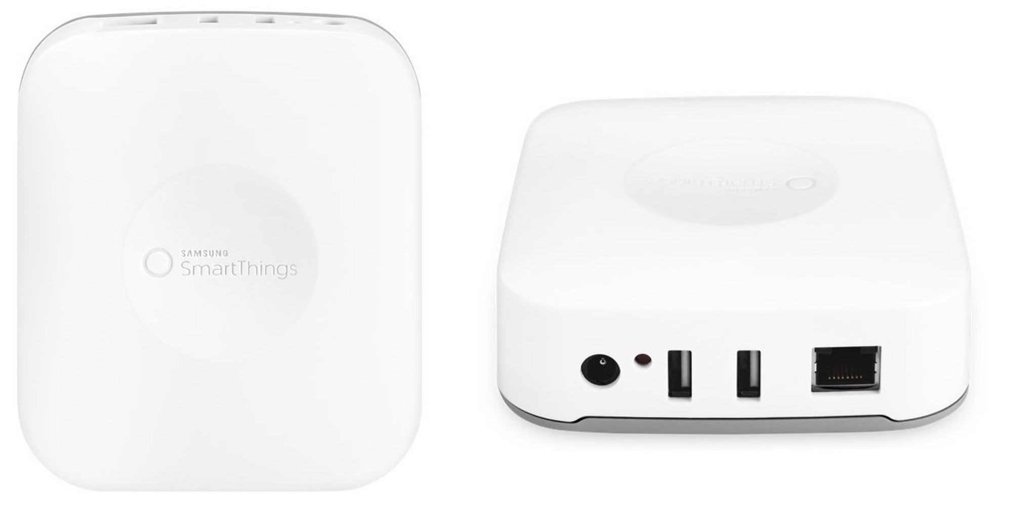 Save $40 on Samsung's SmartThings Hub, now down to $50