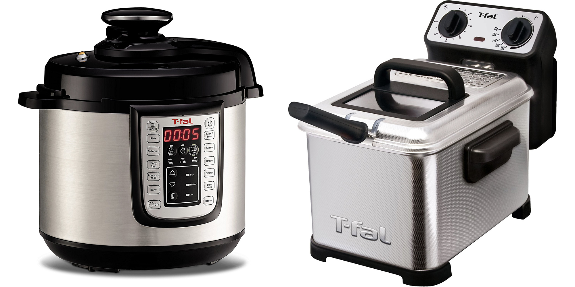 Today's Amazon Gold includes up to 35% off T-Fal kitchen accessories, from $25