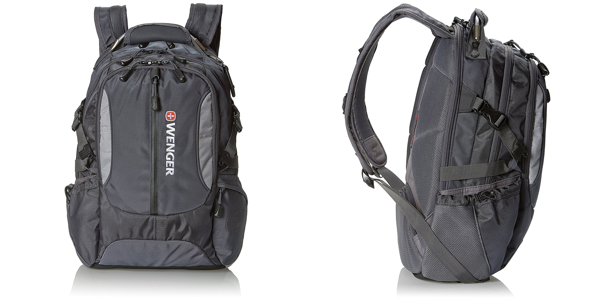 Score a Wenger 15-inch MacBook Backpack for $21 Prime shipped (Reg. up to $50)