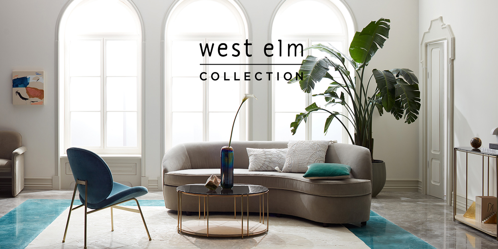 West Elm Takes Up To 30% Off Furniture + Up To 75% Off Clearance