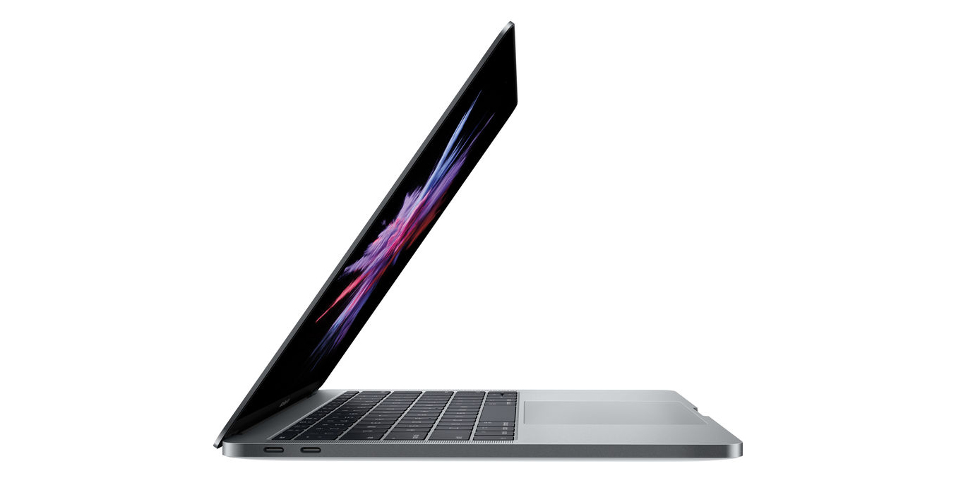 Save nearly $200 on Apple's 13-inch MacBook Pro sans Touch Bar, now $1,100