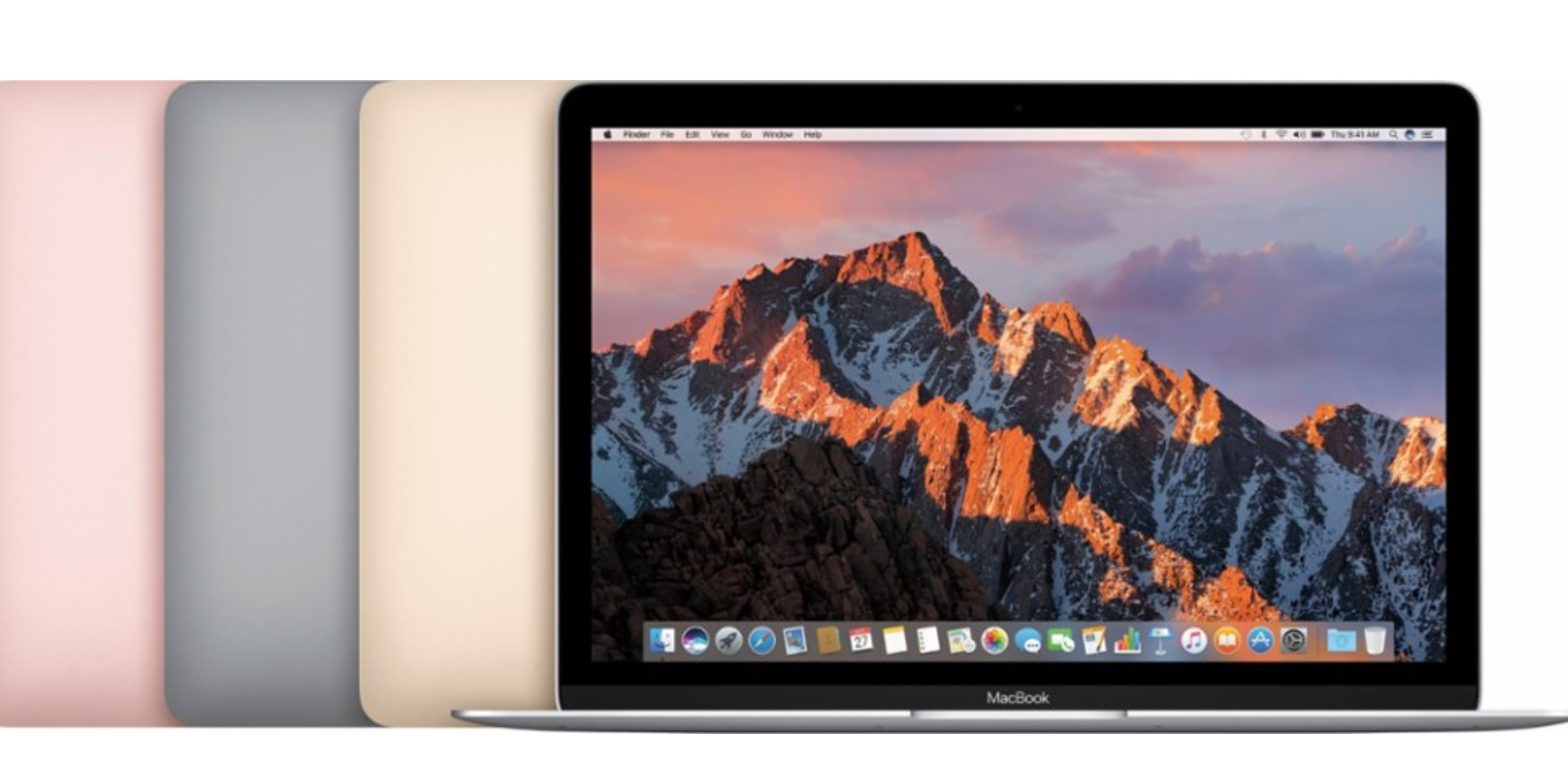Amazon knocks Apple's 12-inch MacBook down to $929, today only (Cert. Refurb)