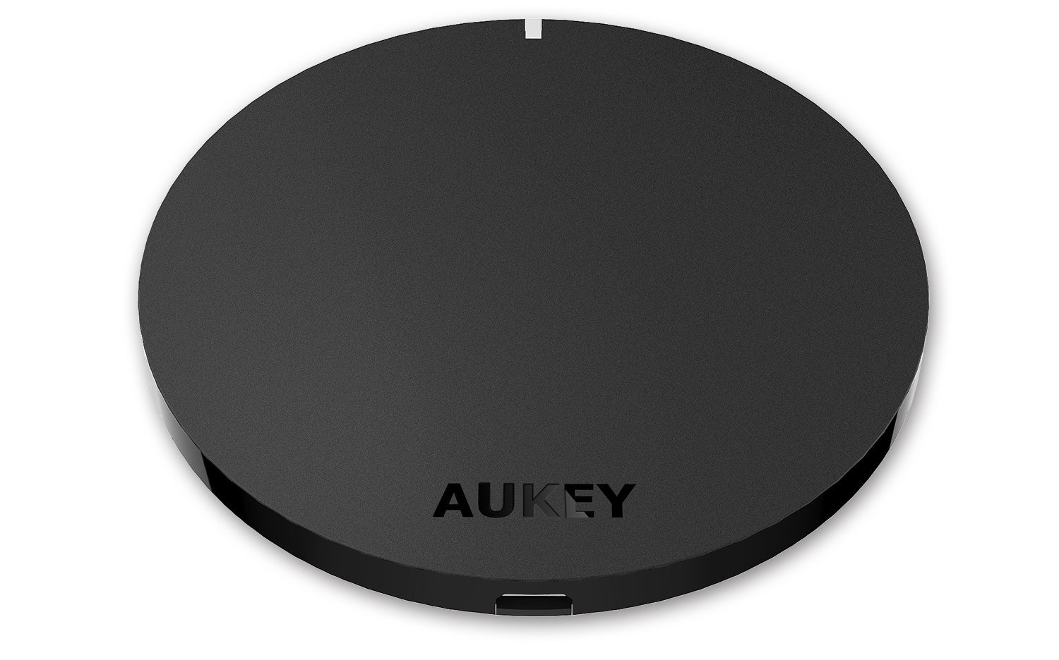 Aukey Qi Charger for iPhone 8