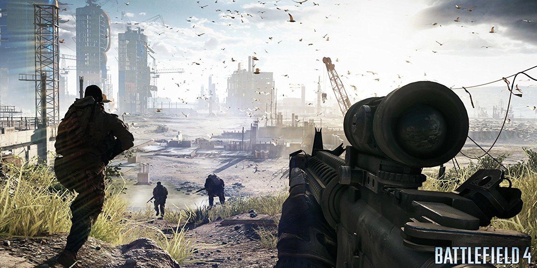 Today's Best Game Deals: Battlefield 4 + Hardline $10, Madden NFL 15 $1, more