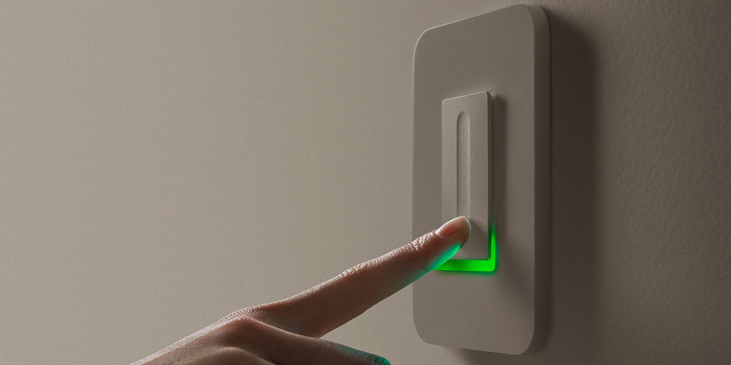 Belkin's HomeKit-enabled Wemo Dimmer Switch falls within cents of all-time low at $50