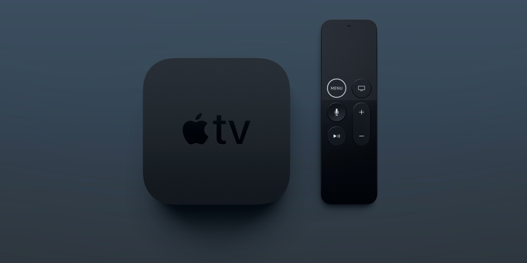 apple tv roku home kit streaming media player black friday
