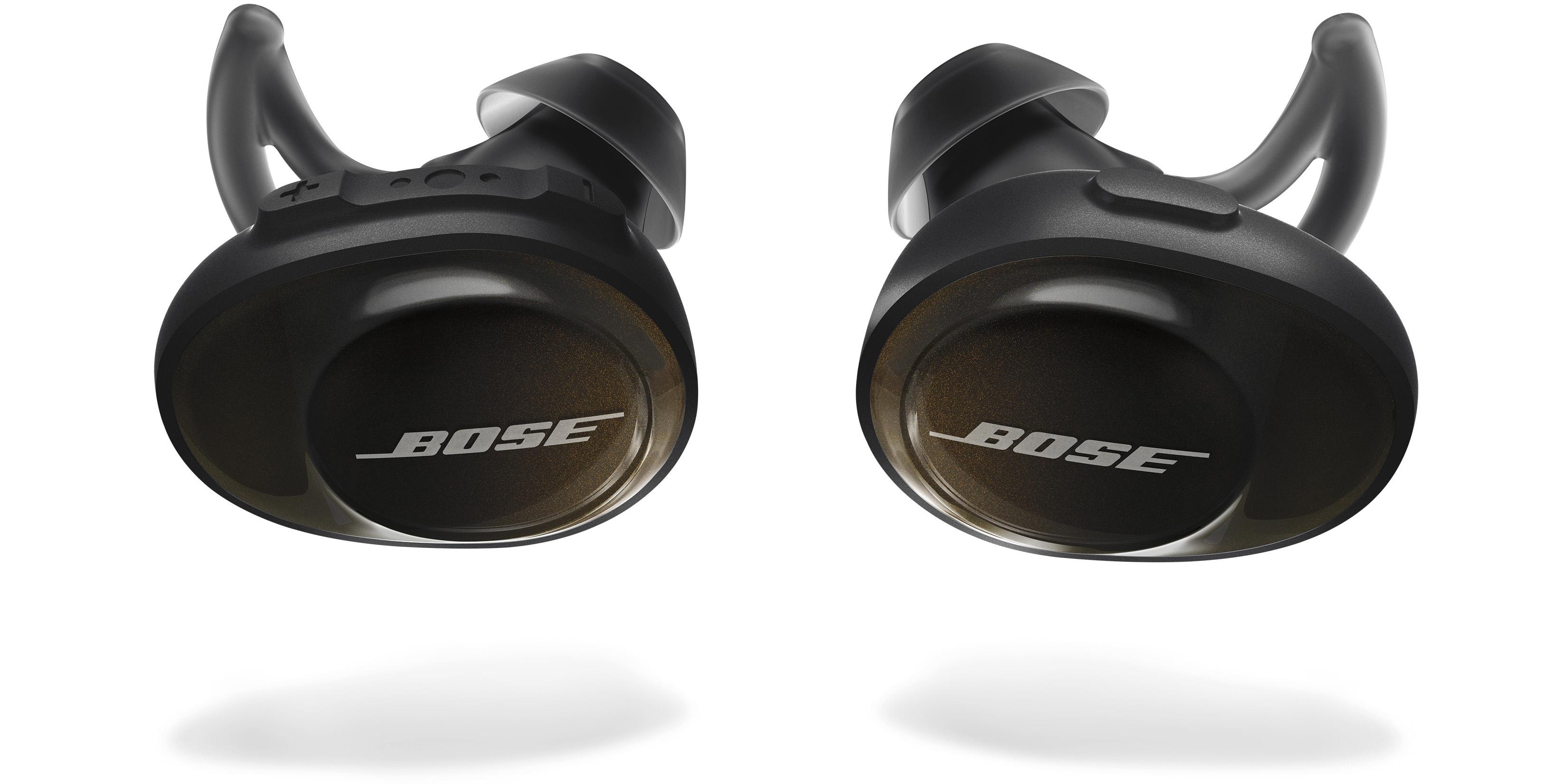 Bose refurb headphones and speakers from $81: SoundSport Free, QuietComfort 20, more