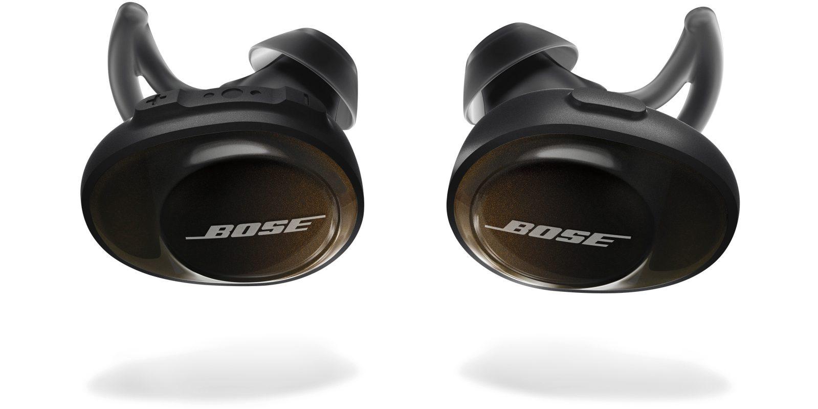 44eafc53b80c Bose refurb headphones and speakers from $81: SoundSport Free, QuietComfort  20, more