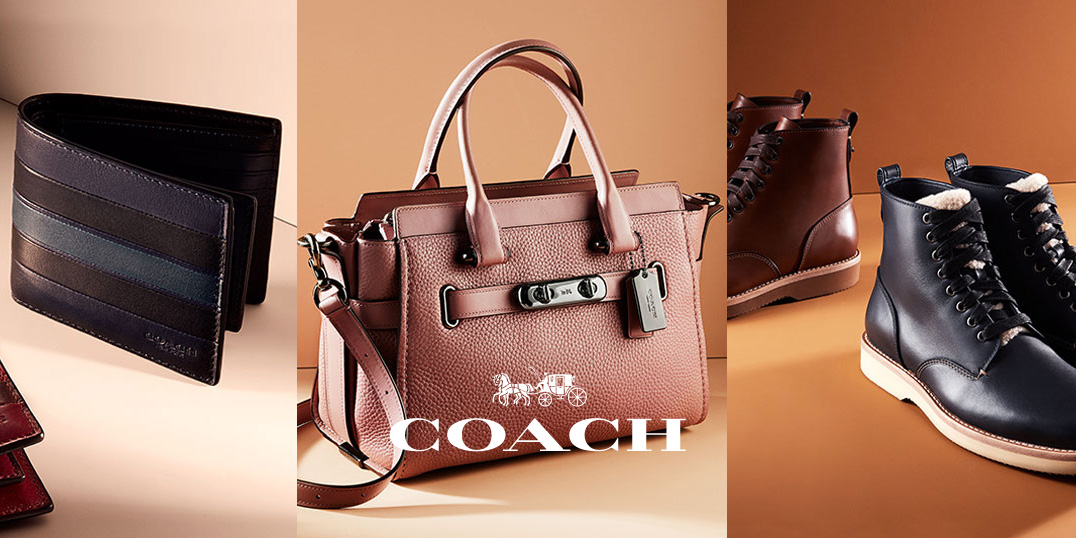 1c93da5a6f COACH 4th of July Sale is here w/ 50% off handbags, wallets & more + free  delivery