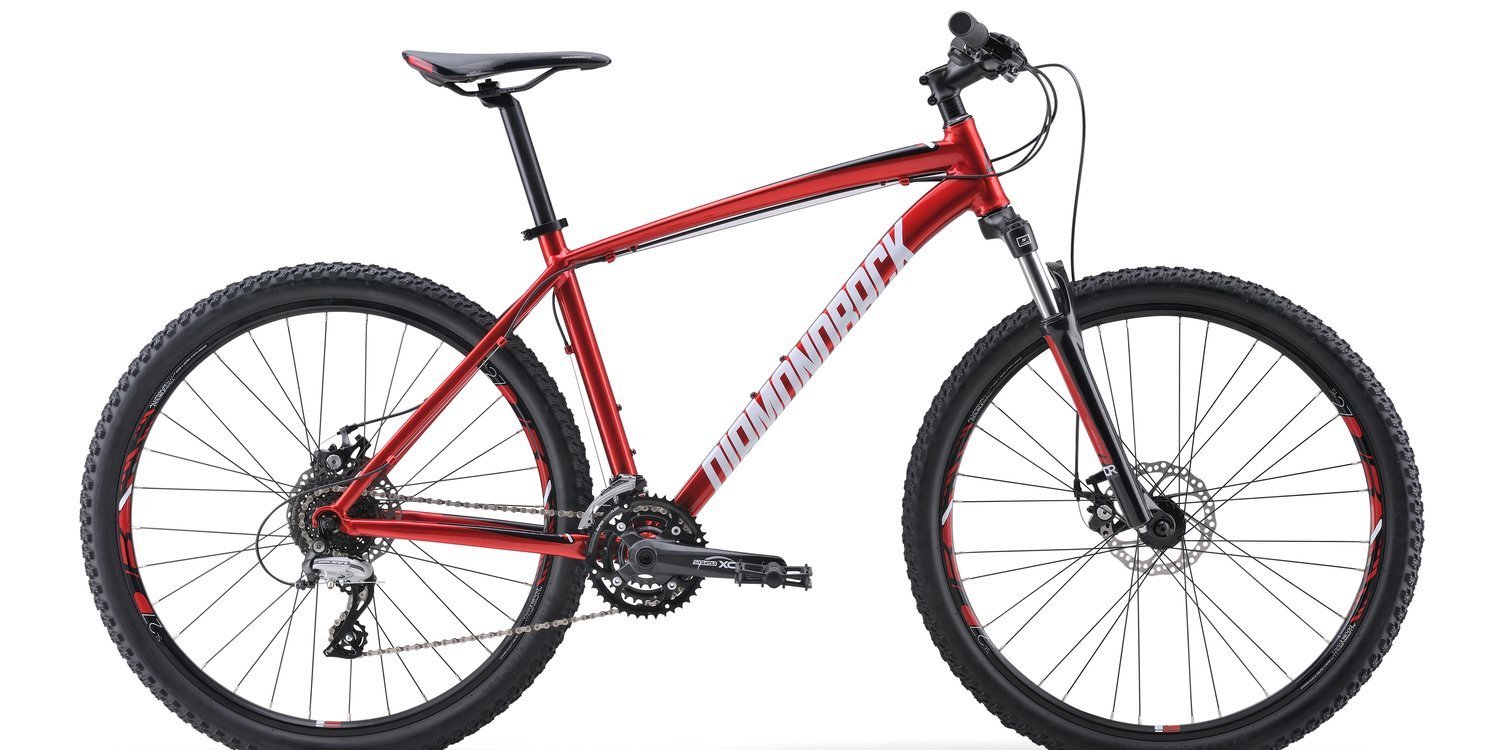 Diamondback Bikes are 25% off on Amazon today starting from