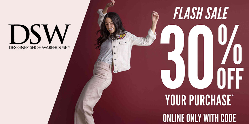 85d8238e709 DSW Flash Sale takes 30% off sitewide  Cole Haan