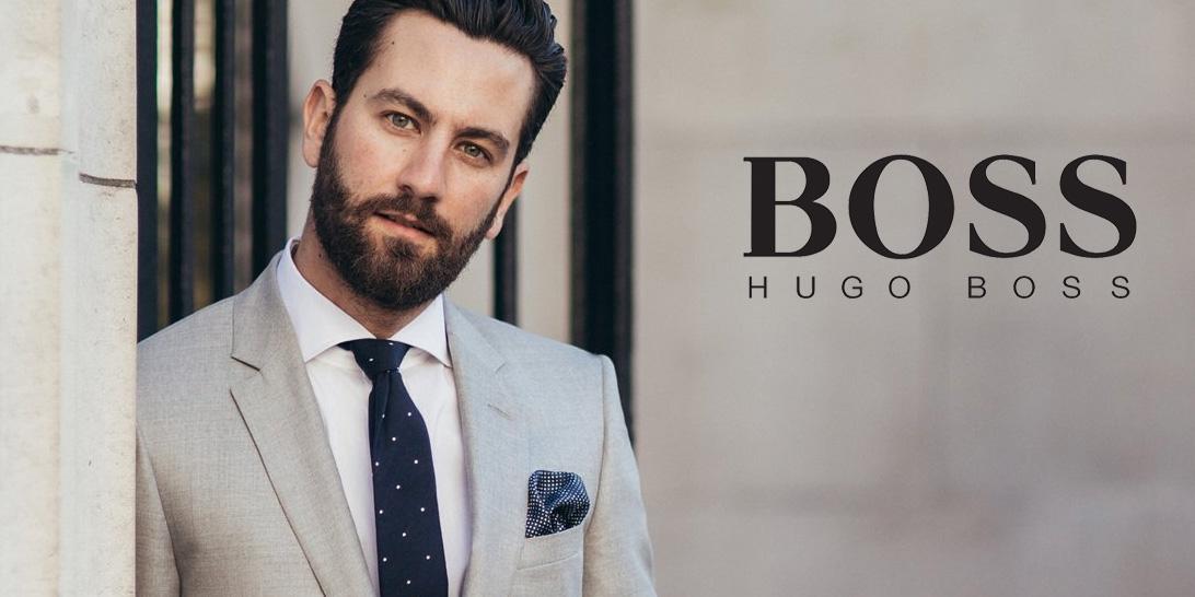 hugo boss clearance