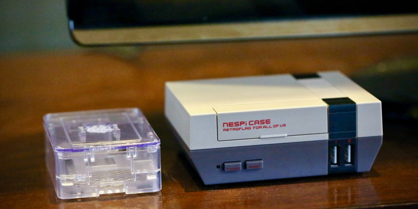 How-to: Build a $35 retro game console, Part 2 - Top 7 add