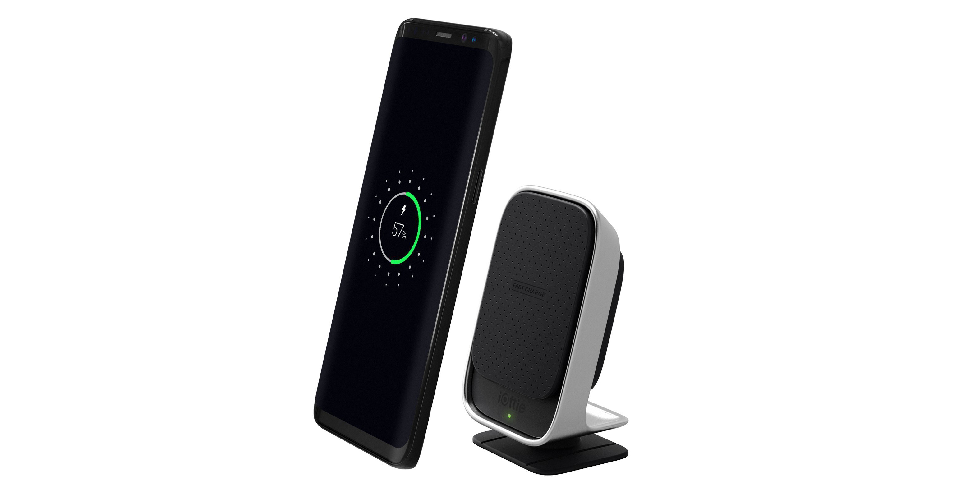 iOttie Qi Charger for iPhone 8