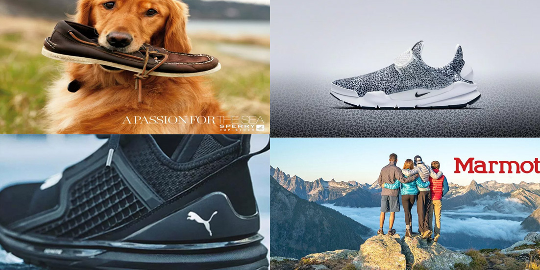 The best fashion deals for Labor Day 2017: Nike, Sperry, Puma, Levi's, more
