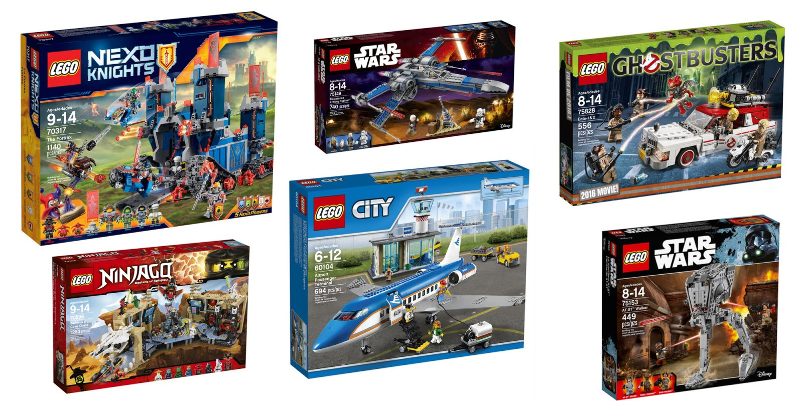 All Toys Toys R Us : Toys r us takes off lego star wars city ninjago sets