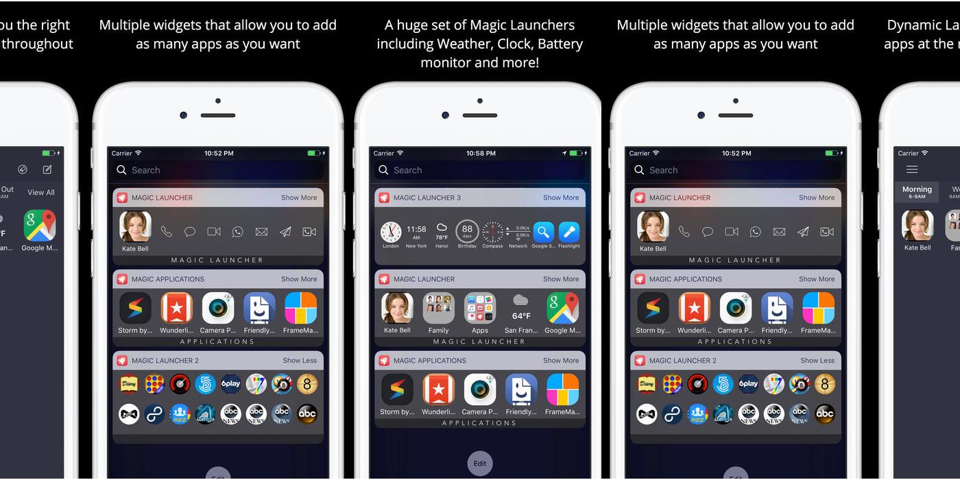 Today's Best iOS & Mac App Deals: Magic Launcher Pro, Photo Reminders, more