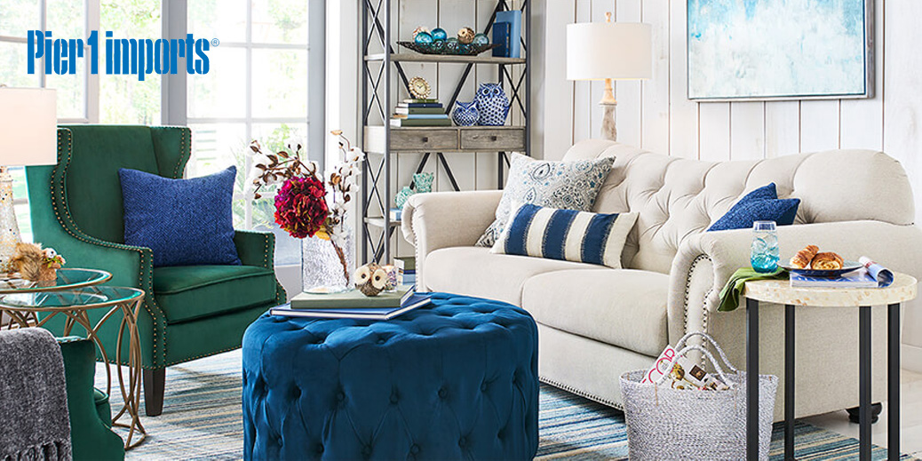 Pier One Imports Takes Up To 90 Off