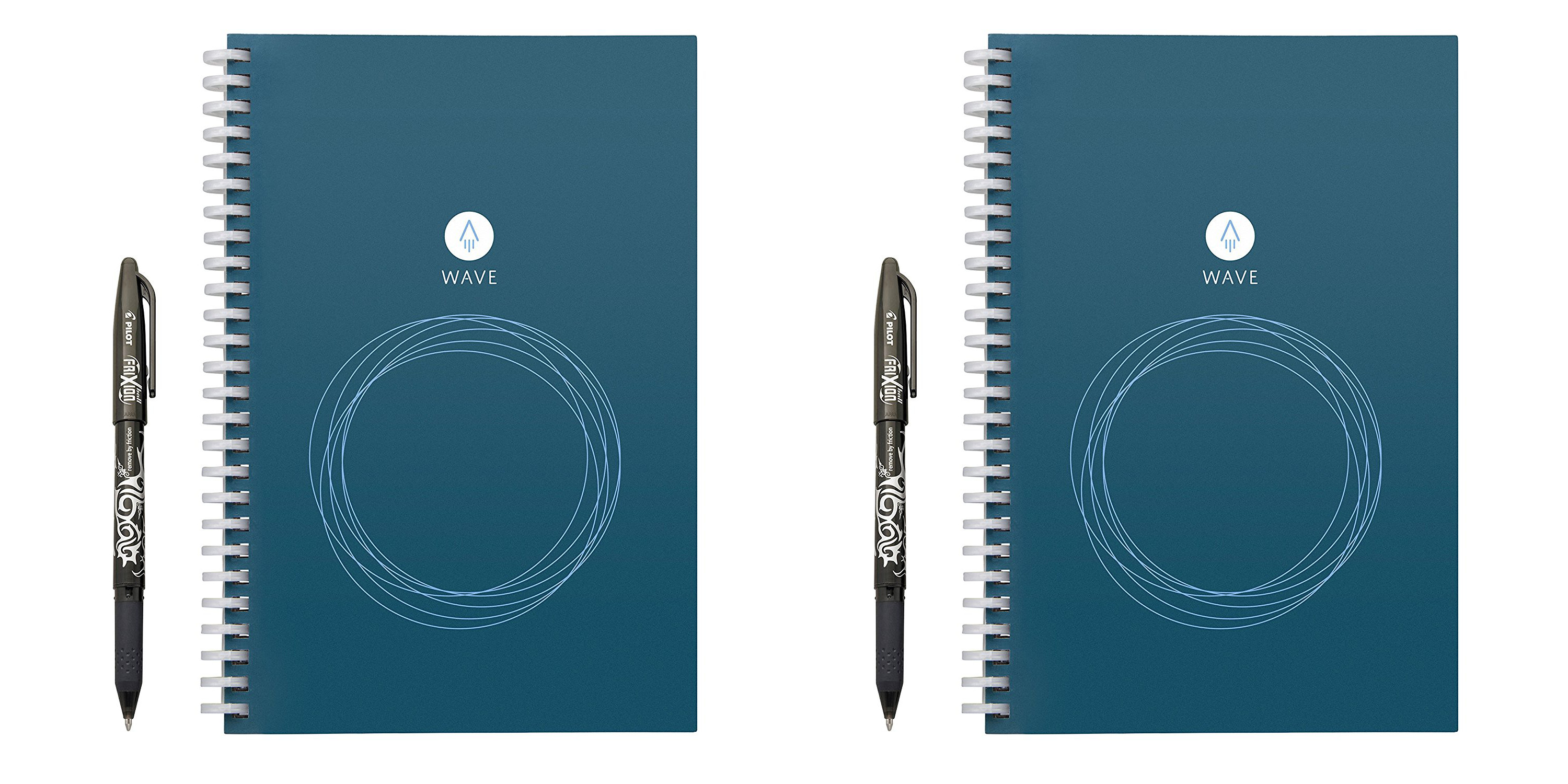 Rocketbook Wave Smart Notebook for iOS/Android at $20 shipped (Reg. $28)