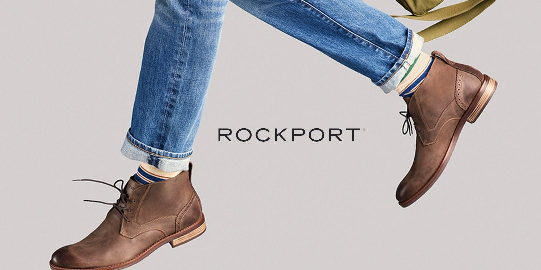 Rockport revamps your fall look with 30% off outlet including boots, more